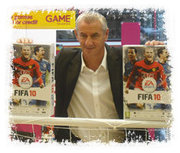 FIFA 10: Ian Rush Interview