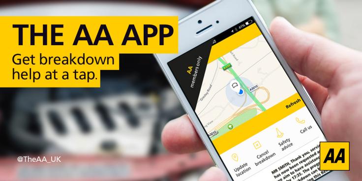 1 App Breakdown