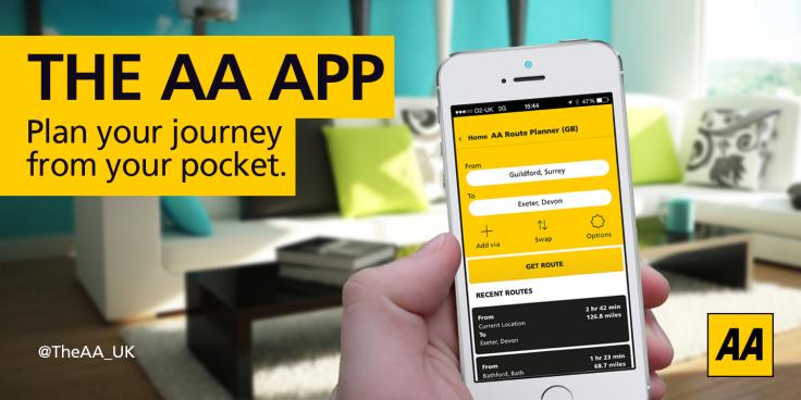 4 app journey